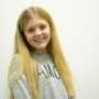 донька Христина, 13 років