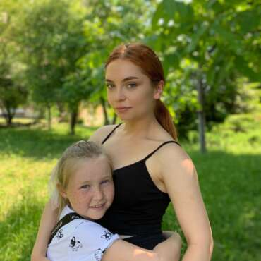 Марія Поліщук