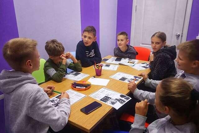 Як обрати мовну школу для дитини 🤷?